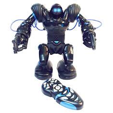 Robosapien Blue Robot RC