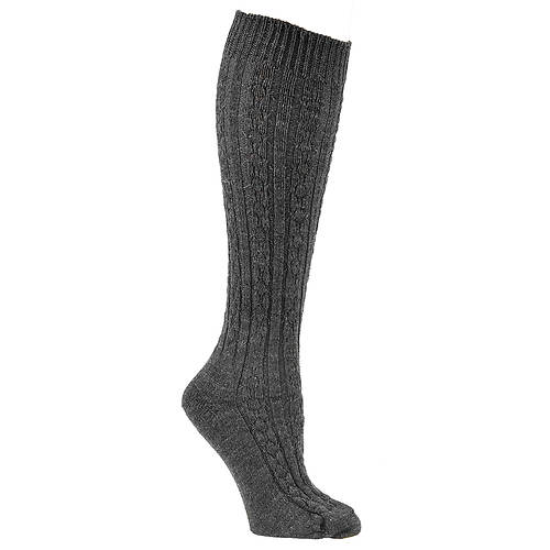 Wigwam Cable Knee High Socks (women's)