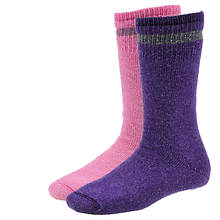 Wigwam Super Boot Wool Socks 2-pack (women's)