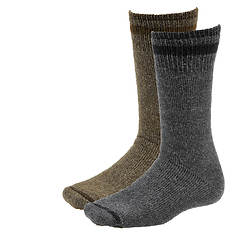 Wigwam Super Boot 2-Pack