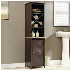 Sauder Bath Linen Tower