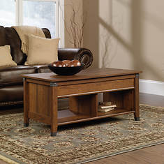 Sauder Carson Forge Collection Coffee Table