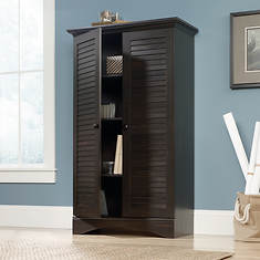 Sauder Harbor View Collection Storage Cabinet