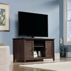 Sauder County Line Collection TV Stand