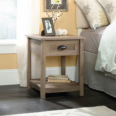 Sauder County Line Collection Night Stand