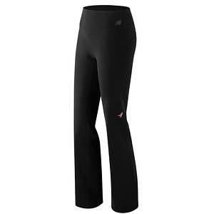 New Balance Women's Premium Performance Bootcut Pant
