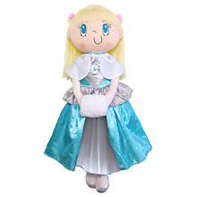 My Friend Huggles Princess Olivia Doll