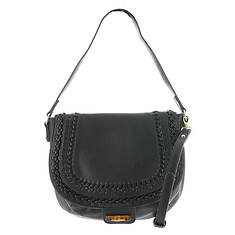 Big Buddha Lorena Messenger Bag