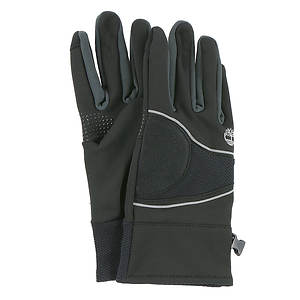 Timberland GL360031A Windproof Nylon Gloves (Men's)