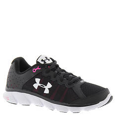 Under Armour Micro G(TM) Assert 6 (Women's)