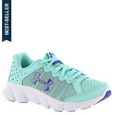Under Armour GPS Assert 6 (Girls' Toddler-Youth)