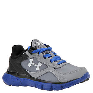 Under Armour BPS Velocity RN GR (Boys' Toddler-Youth)