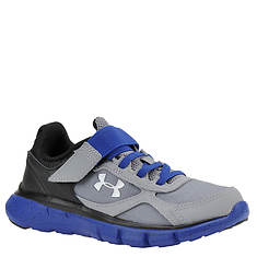 Under Armour BPS Velocity RN GR AC (Boys' Toddler-Youth)