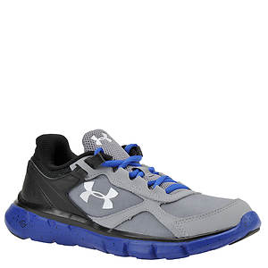 Under Armour BGS Micro G(R) Velocity RN GR (Boys' Youth)