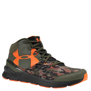 Under Armour BGS Overdrive Mid Combat D (Boys' Youth)