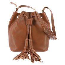 Lucky Brand Jordan Bucket Bag