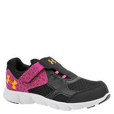 Under Armour Ginf Thrill RN AC (Girls' Infant-Toddler)