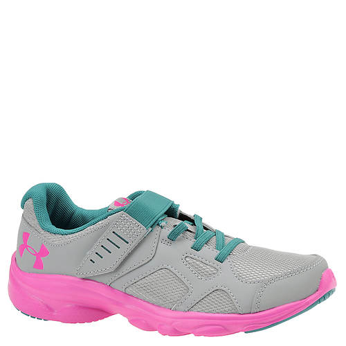 Under Armour GPS Pace RN AC (Girls' Toddler-Youth)