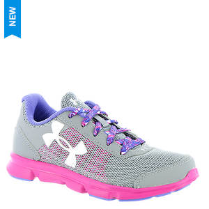 Under Armour GPS Speed Swift (Girls' Toddler-Youth)