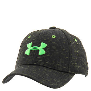 Under Armour Boys' UA Printed Blitzing Cap