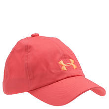 Under Armour Girls' Solid Armour(R) Cap