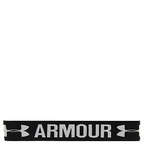 Under Armour Girls' UA Armour® Headband