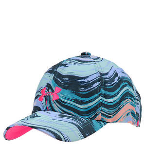 Under Armour Girls' Printed Armour(R) Cap