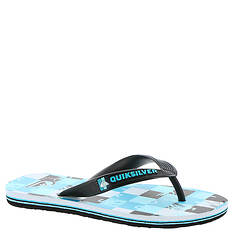 Quiksilver Molokai Check Remix Youth (Boys' Toddler-Youth)