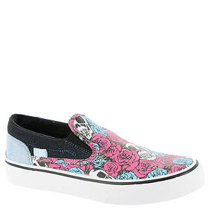 DC Trase Slip-On X TR (Women's)