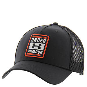 Under Armour Men's Trucker Low Crown Cap