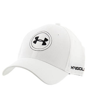 Under Armour Men's Official Tour Cap 2.0