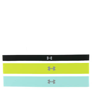 Under Armour Armourgrip(tm) Multipack Headband (Women's)
