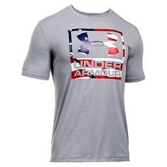 Under Armour Men's BFL Short Sleeve Tee