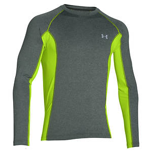 Under Armour Men's Coolswitch Trail Long Sleeve