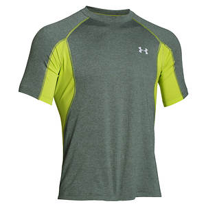 Under Armour Coolswitch Trail Short Sleeve