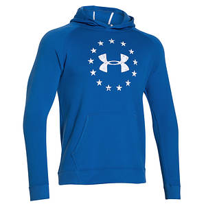 Under Armour Men's Freedom Hoodie