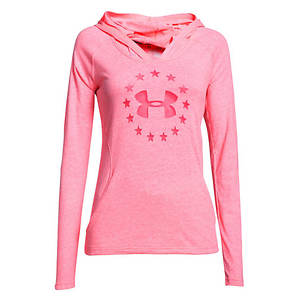 Under Armour Women's UA Freedom Triblend Hoodie