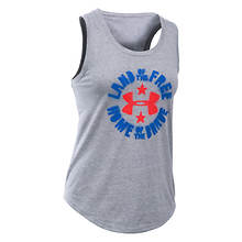 Under Armour UA Land of the Free Tank