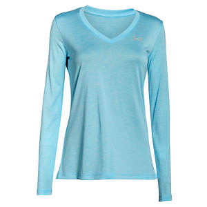 Under Armour UA Twist Tech LS Tee