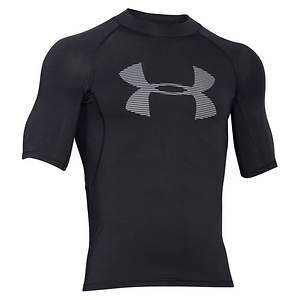 Under Armour Men's Ames Rashguard Tee