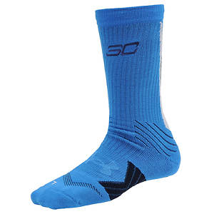 Under Armour Undeniable SC Crew Socks (Men's)