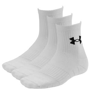 Under Armour Elevated Performance Mid Crew Socks (Men's)