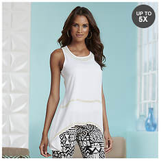 Floaty High-Lo Top