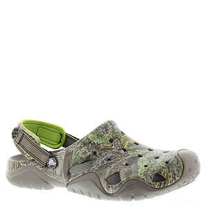 Crocs™ Swiftwater Realtree Max-1 Clog (Men's)