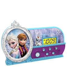 Light-Up Character Alarm Clock