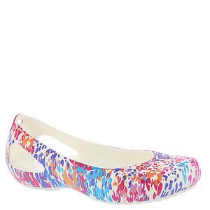 Crocs™ Kadee Floral Flat (Women's)