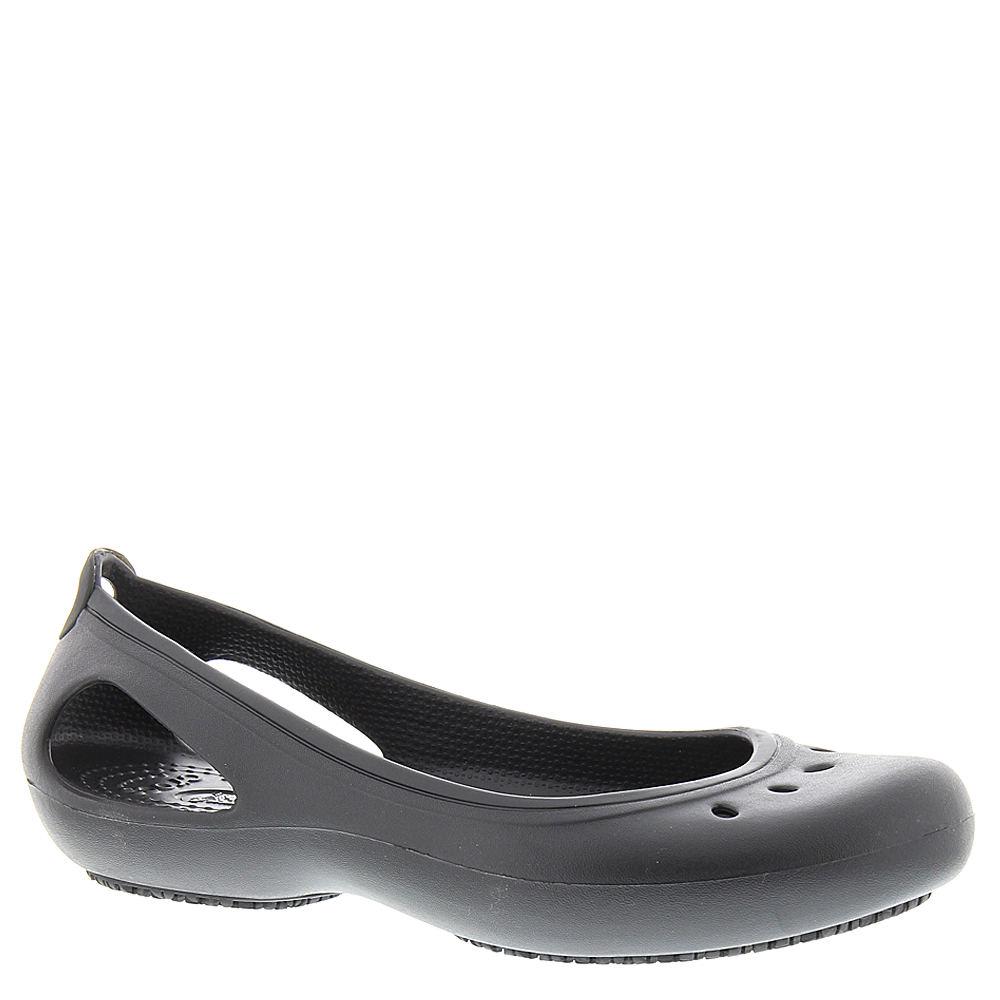 Crocs Kadee Work Women's Slip On | eBay