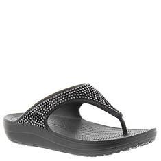 Crocs™ Sloane Diamante Flip (Women's)