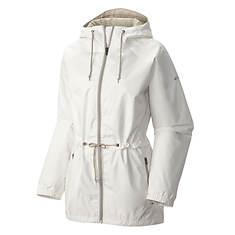 Columbia Women's Casual Anorak Rain Jacket