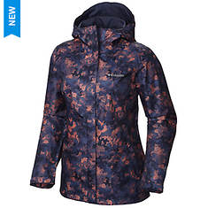Columbia Women's Arcadia Printed Jacket